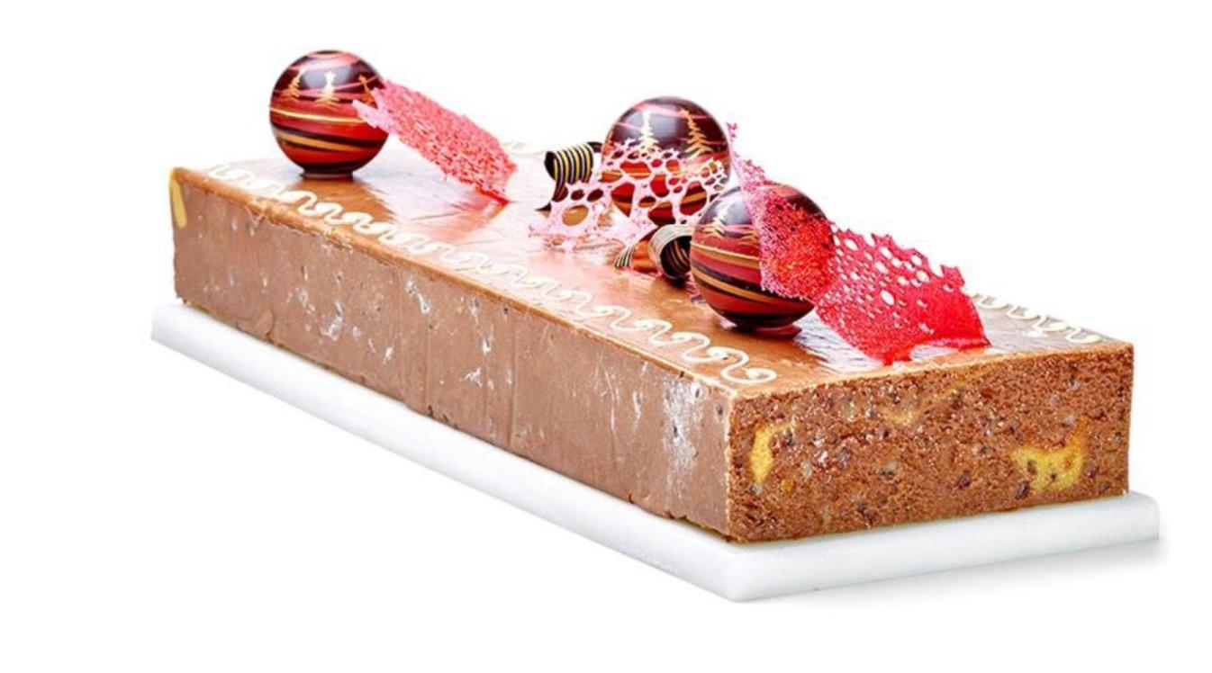Turrones y dulces navideños - La Garza