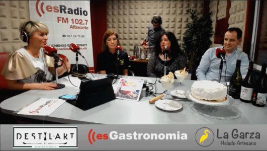la garza Esgastronomia